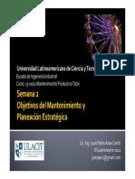 Semana 2 Objetivos y Plan Estratégico.pdf