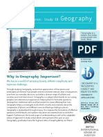 Why Study IB Geog Copy