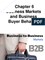 Marketing 2- Ch 6