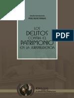 45 Los delitos contra el patrimonio en la jurisprudencia.pdf