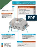 HMT330 DMT340 MMT330 PTU300 Multilingual Quick Guide