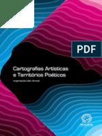 Cartografias artísticas e territórios poéticos
