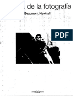 Historia de La Fotografia-  Beaumont Newhall