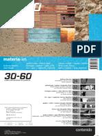 30 60 Nº4 Materia Les