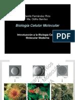 02 Introduccion a La Biologia Celular Molecular Moderna