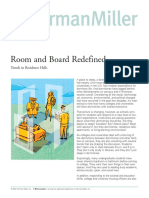 Wp Room and Board