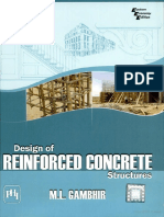 Structures reinforced pdf by of ramamrutham design concrete