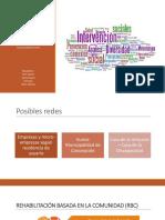 Modelos Internado Inclusion Ppt