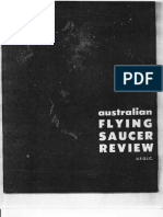 Australian Flying Saucer Review - Number 9 - November 1966