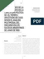 GOLIARDOS ARTICULO BOMBARDEO EN PLAZA DE MAYO EN CARICATURA POLITICA COLOMBIANA.pdf