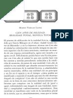 Cien años de soledad - MV Llosa.pdf