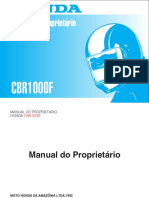 CBR 1000 1993 - Manual do Proprietario.pdf