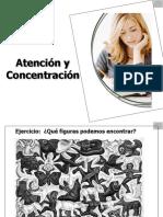 Concentración I a 4