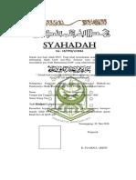 Syahadah.docx