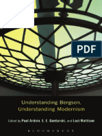 S. E. Gontarski, Paul Ardoin, Laci Mattison-Understanding Bergson, Understanding Modernism (2012).pdf