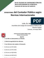 informe del contador publico las Normas Internacionales mayo 2015.pdf