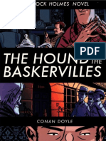 The Hound of the Baskervilles Arthur Conan Doyle