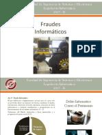 Fraude Informático