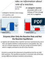 Lecture 3- Rate of Reaction and Pathways