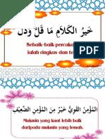 kata-kata hikmah bahasa arab.pdf