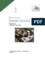 Proyecto  Urubó