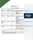 Propuesta Evaluaciones y Trabajos