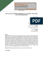 Aplicação de Calculo Diferencial Integral na Economia.pdf