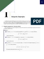 Apuntes integrales impropias