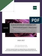Guia Orientación Academica y Profesional 1ªy2ªparte 2016-17 Nuria (4)