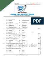 03_human disesses JSTSE previous years.pdf