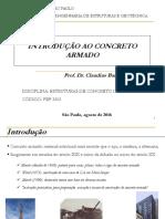 PEF3303 Introd Materiais
