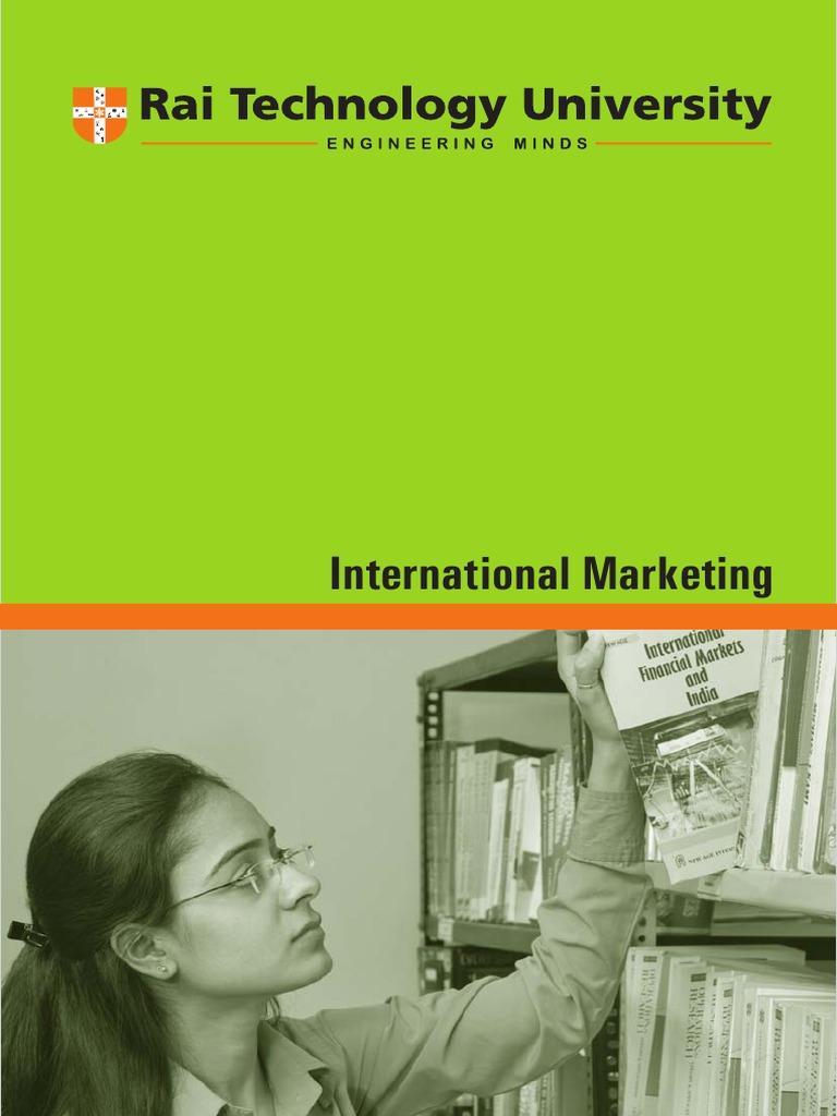 b1e1c77558e5 International Marketing