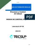 Lab06-Modos de Control PI y PID