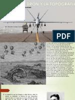 El Dron y La Topografia