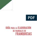 Guía para la Elaboración de Manuales de Franquicias.pdf