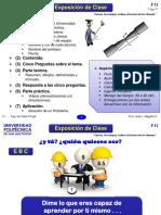 Exp. de Clase 1er P. FII (18 Ago_17)