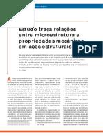 AÇO - PROPRIEDADES MECÂNICAS E MICROESTRUTURAS EM AÇOS ESTRUTURAIS.pdf