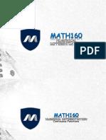 8 Numerical Differentiation