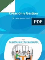 MEP Constitucion Presentacion