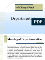 departmentation-131023013644-phpapp01