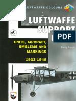 Luftwaffe Support Units 1933-1945