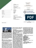 NC Brochure
