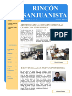 Rincón Sanjuanista