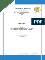 Tarea Ex-Aula N°1-Analisis de sistemas de potencia I