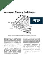 Capitulo 01 Metodos de Manejo y Estabilizacion