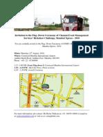 Event Flagdown Invite