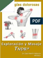 Libro Exploración y Masaje TNDR Digital