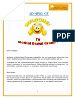Joining Kit- 1_motilal Oswal