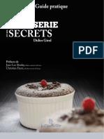 La Patisserie Et Secrets