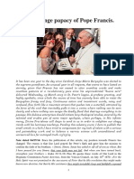 The strange papacy of Pope Francis.pdf